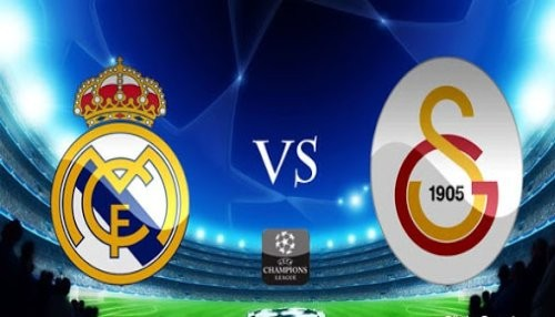 UEFA Champions League 2013: Real Madrid vs Galatasaray [EN VIVO]