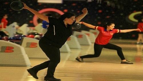 Juegos Bolivarianos 2013: El bowling vive una fiesta