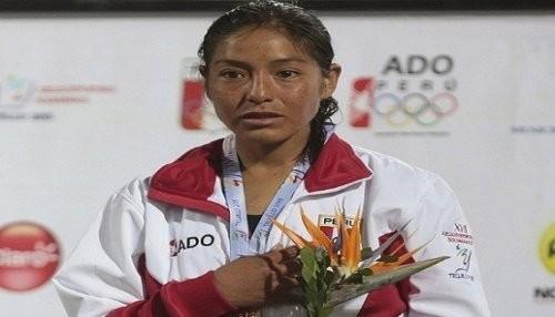 Juegos Bolivarianos 2013: Ines Melchor gana medalla de oro en 10 mil metros planos