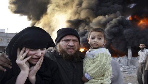 ONU: La situación en la Franja de Gaza es casi catastrófica