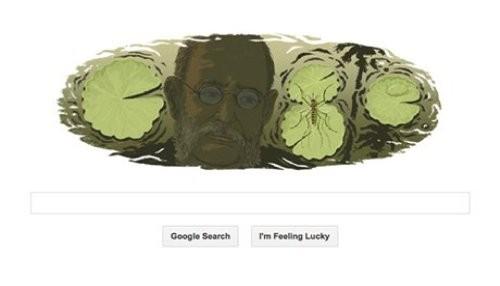 Google rinde homenaje a Carlos Juan Finlay con un nuevo Doodle