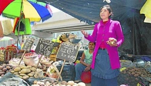 Precios al Consumidor en Lima Metropolitana bajaron en -0,22%