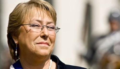 La hora Bachelet