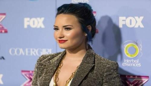 Demi Lovato contestó los comentarios de Joe Jonas sobre consumo de marihuana