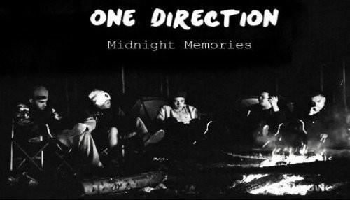 Nuevo álbum de One Direction titulado Midnight Memories es No.1 en EE.UU.