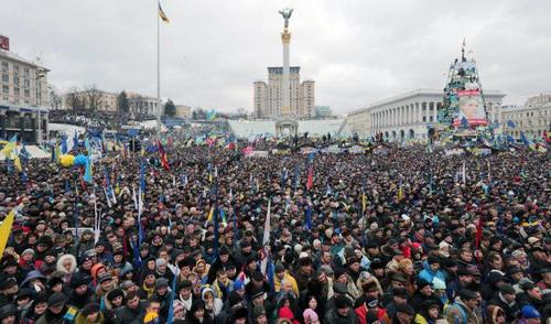¿Qué pasa en Ucrania?