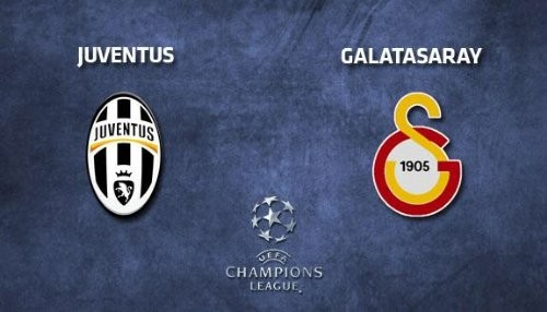 UEFA Champions League 2013:Glatasaray vs Juventus [EN VIVO]