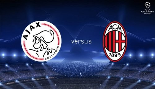 UEFA Champions League 2013: Milan vs. Ajax [EN VIVO]