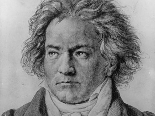 Pensamiento de un genio: Beethoven