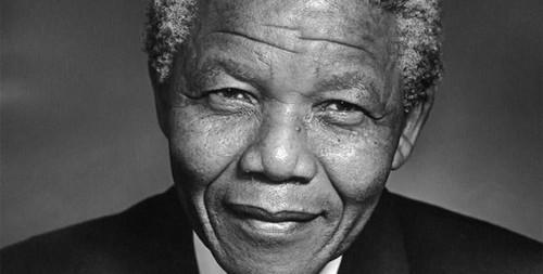 [Nelson Mandela] Memoria de un revolucionario