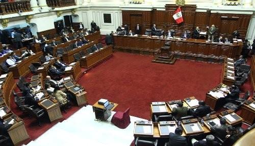 Congreso eligió a directores del BCR