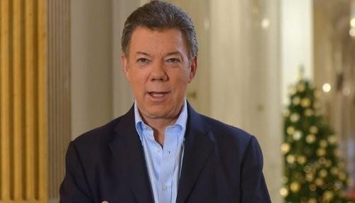 Manuel Santos: El 2014 será un año que esperamos sea el de la paz
