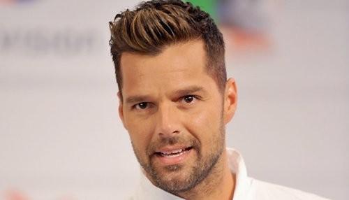 Ricky Martin rompió con su novio Carlos González