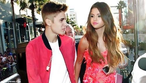 Selena Gómez y Justin Bieber empiezan el 2014 juntos [FOTOS]