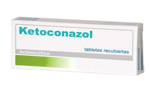 Digemid advierte que tabletas de Ketoconazol podrían causar problemas en hígado y riñones