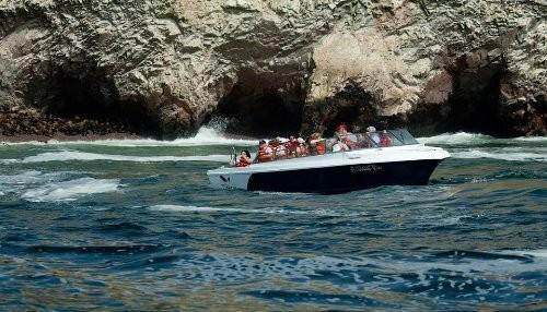 MINCETUR garantiza adecuada prestación de servicio turístico en Reserva Nacional de Paracas