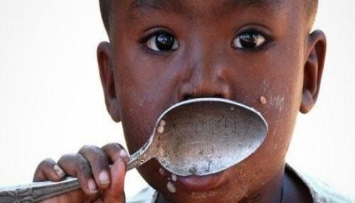 Acabar con el hambre es posible