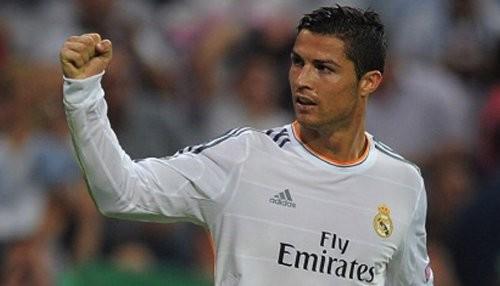 Cristiano Ronaldo gana el Balón de Oro de la FIFA.