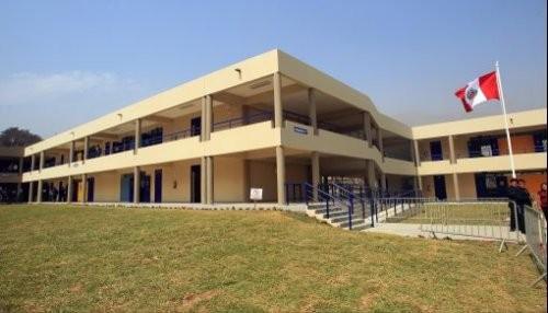 Colegio Mayor culminó proceso de inscripción para admisión 2014