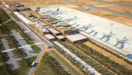 PROINVERSIÓN continúa trabajando en el proyecto Aeropuerto Internacional de Chinchero