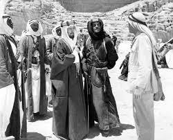 Un súper ejército contra la Primavera Árabe e Israel