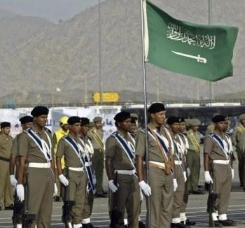 Un súper ejército contra la Primavera Árabe e Israel (II)