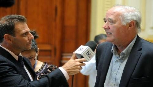 Congresistas Belaúnde y Rondón saludan resultados de La Haya