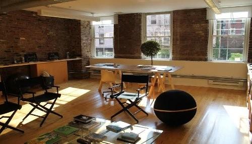 Natura abre centro de innovación en Nueva York