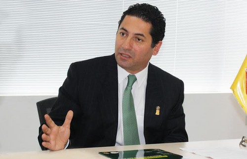 Alcalde de San Miguel pide más policías para resguardar su distrito