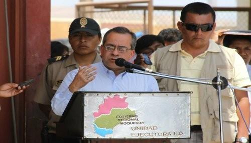 Ministro Saavedra: Ascensos en la escala magisterial tienen mejoras salariales