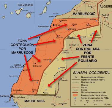 Sáhara Occidental y promesa peruana