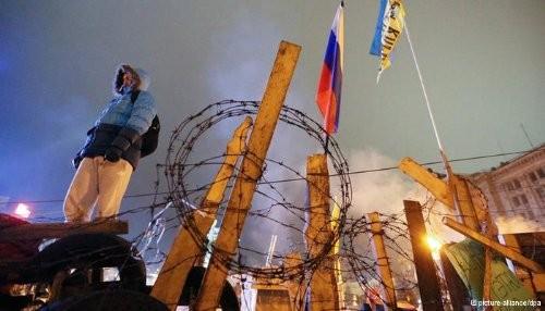 Ucrania: Crispación política e injerencia extranjera