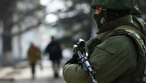 Ucrania: Rusia promete que sus tropas permanecerán en ese territorio