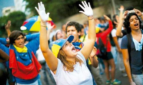Otra perspectiva sobre Venezuela