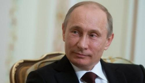 Putin y la salvación del Chavismo