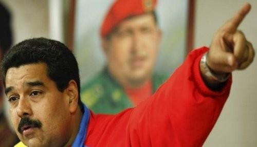Venezuela: Maduro rompe relaciones diplomáticas con Panamá