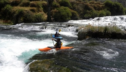 SERNANP y autoridades de Junín y Lima promocionan la Reserva Paisajística Nor Yauyos Cochas