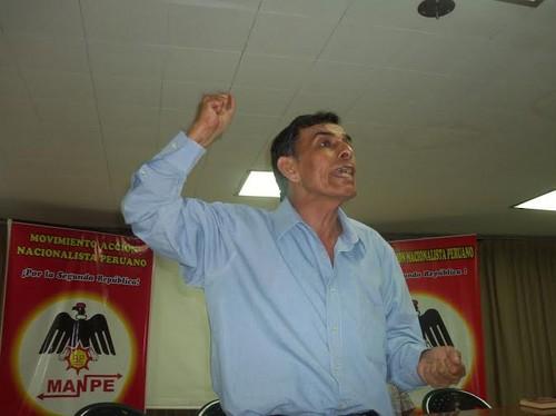 Gral E.P, (r) Gustavo Bobbio: 'El sicariato en Áncash es producto de la corrupción'