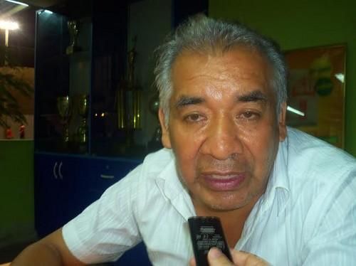 Orlando Obando, un nuevo rostro para la alcaldía de Comas de miras a las elecciones del 5 de octubre