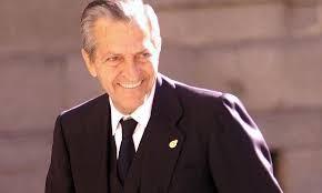 Adolfo Suárez, ícono de la democracia