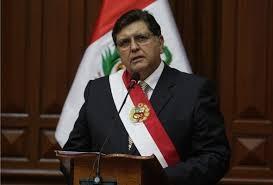 Alan García y otros 121 jefes de Estado fueron objeto de seguimiento por parte de los EEUU