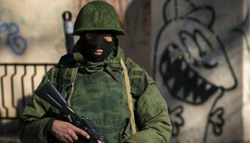 Ucrania en la mira geopolítica de Occidente