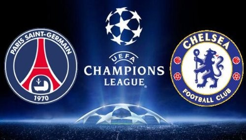 Champions League: PSG vs Chelsea [EN VIVO]