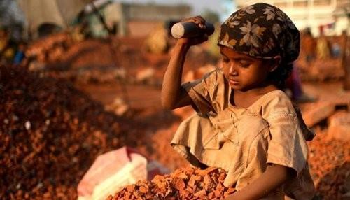 Trabajo infantil, una dolorosa herida también en Latinoamérica