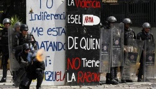 Venezuela: la oposición establece términos para mantener conversaciones con el presidente