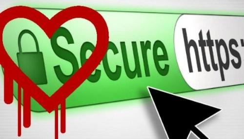 Heartbleed: Una falla de seguridad en internet que deja expuestos a todos