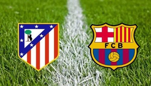 Champions League: Atlético de Madrid vs Barcelona [EN VIVO]