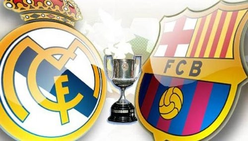 Copa del Rey 2014: Barcelona vs Real Madrid [EN VIVO]