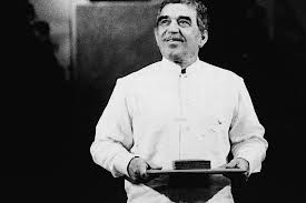 Gabriel García Márquez: 'La Soledad de América Latina'