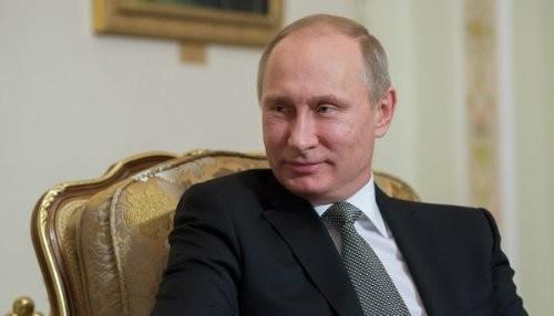 El anhelo imperial de Vladimir Putin